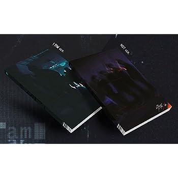 STRAY KIDS - I am NOT [Random ver.] (1st Mini Album) CD+Photobook+3Photocards+Pre-Order Benefit+Folded Poster+Free Gift