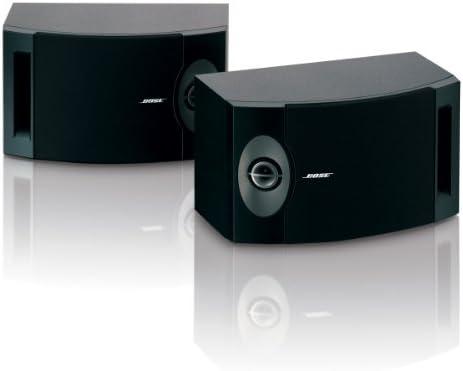 Bose 201 Direct/Reflecting speaker system – 29297,Black 41HiK9lPJBL