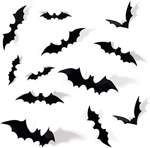 Shop 72pcs DIY Halloween Party Supplies from Amazon on Openhaus
