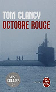 Octobre rouge, Clancy, Tom