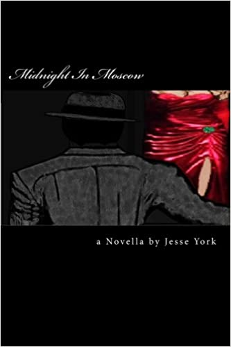 Midnight in Moscow (The Sphinx Mulroney Detective Story Book 1)