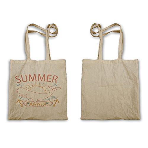 Aloha Vacanze Estive World New Just Chill Tote Bag C350r