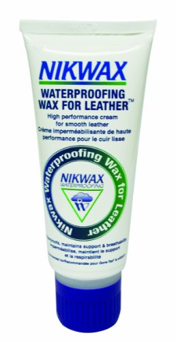 Wax for Leather 100 ml. (Waterproofing Leather Shoes)