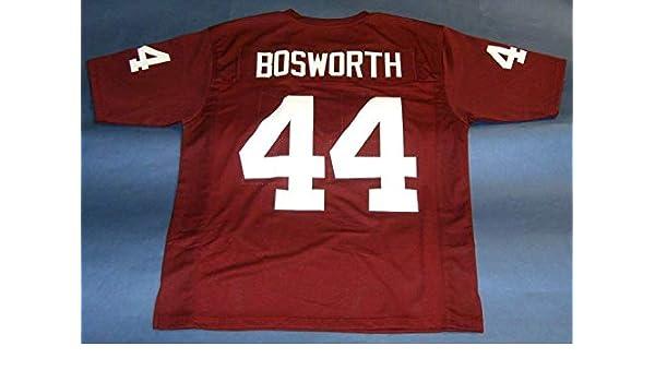 oklahoma bosworth jersey