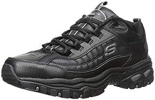 Skechers Men's Energy Afterburn Lace Up Sneaker (B000ARK3TQ