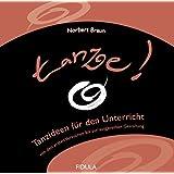 tanze!: CD zum gleichnamigen Buch
