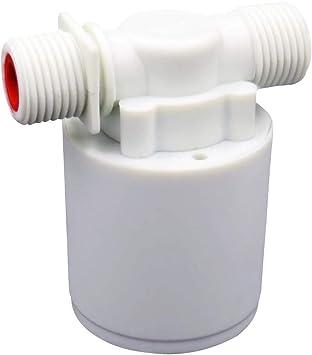 1 Stück Schwimmendes Kugelventil Wasserstandskontrollkessel Wassertank