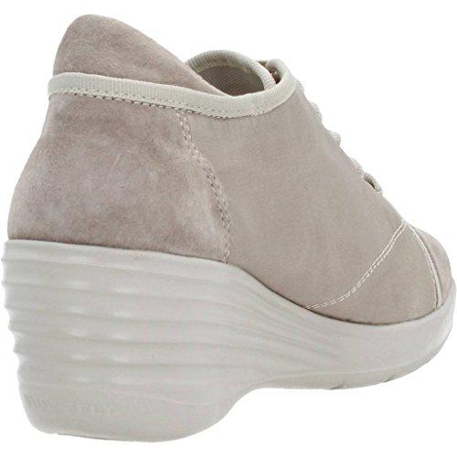 Stonefly Calzado Deportivo Para Mujer, Color Hueso, Marca, Modelo Calzado Deportivo Para Mujer Sunny 5 Hueso Hueso