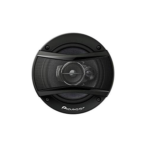 Pioneer TS-576M 5.25 Inch 3-Way Full Range Car Speaker ()