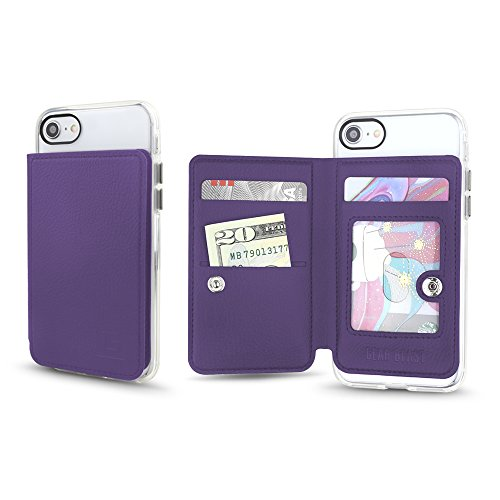 Cell Phone Transparent Case - 4