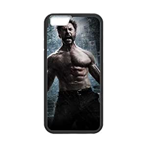 Wolverine iPhone 6 4.7 Inch Cell Phone Case Black S4752696