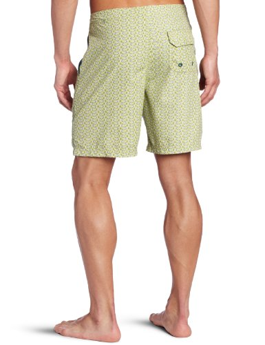 Reyn Spooner Men's Wa I'a Swim Trunk