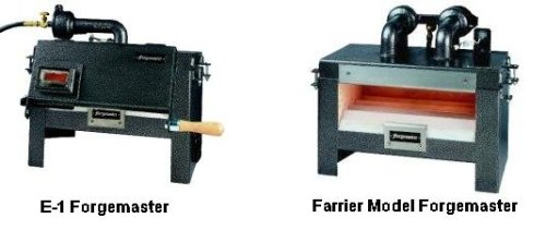 Farrier Forgemaster by Farrier Froge