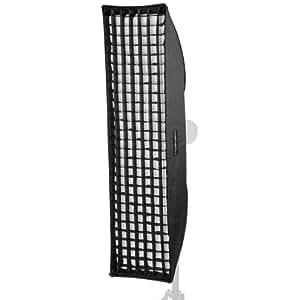 Walimex Light Plus para Elinchrom softbox (25x180 cm)