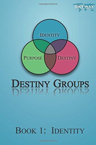 Destiny Groups: Book 1 Identity (Volume 1) pdf epub