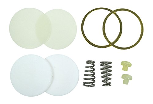 (Imperial Tool 600R Diaphragm Replacement Seal Kit for All 600 Series Manifolds)