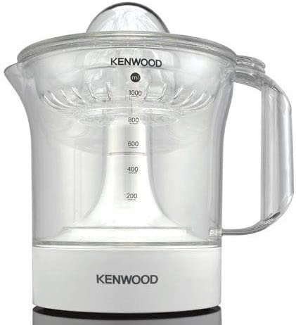 Kenwood EXPRIMIDOR JE280 40W 1L: Amazon.es: Hogar