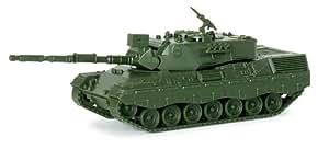 Herpa 740470 - Tanque Leopard 1 A3/A4 [importado de Alemania]
