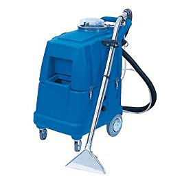 Box Extractor with 3 Jet Ss Wand, 18 Gal. Capacity, Tp18sx