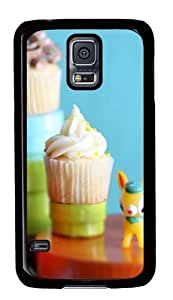 Rosesea Custom Personalized Children's Day PC Case Cover for Samsung S5 and Samsung Galaxy S5