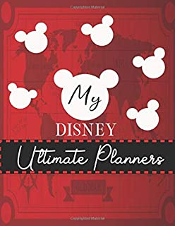 Amazon.com : Mickey Mouse 2019/2020 A5 12 Month Academic ...