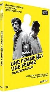 """Afficher """"Une femme est une femme"""""""