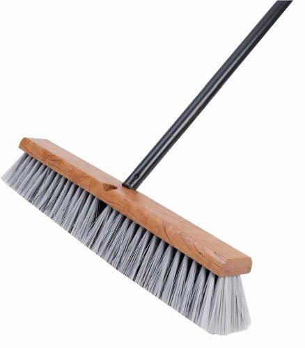 SKILCRAFT - MR-902 - Indoor-Outdoor Push Broom