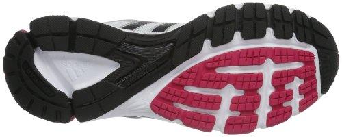 De White 1 S14 Ftw black Blanc running vivid Femme Chaussures Running Entrainement Cushion Nova Berry Adidas Weiß awxqOvtTTn