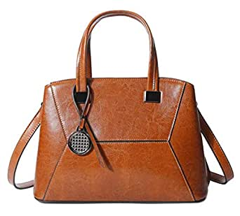 Bag For Women,Brown - Tote Bags