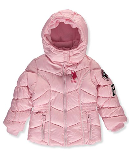 Little Girls Coat - 3