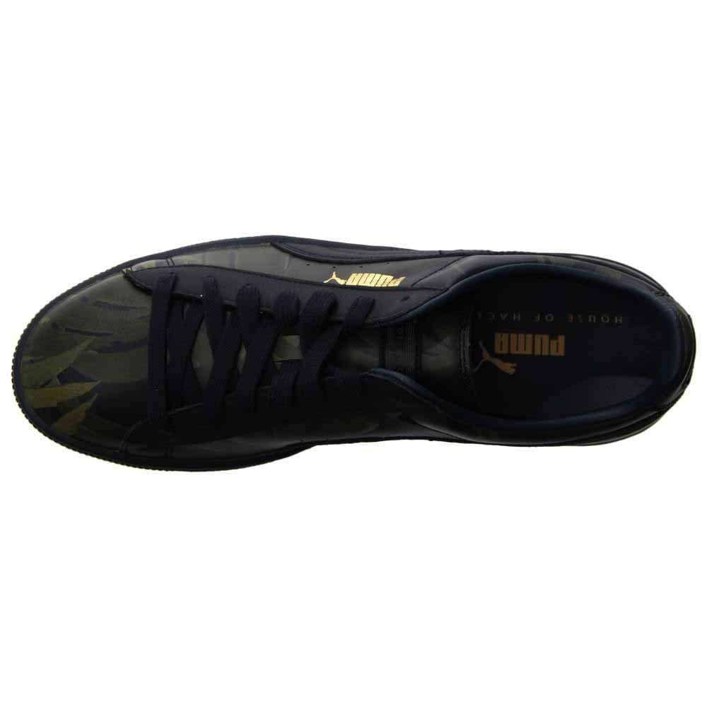 Running Hackney Palm Mens Of Shoes Green Basket Puma House CQsdBthrxo
