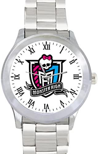 G-Store Monster High Girls' Halloween Friends Wrist Watch as a Nice Gift