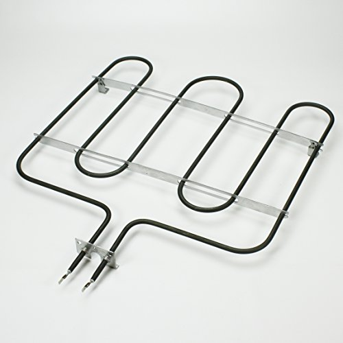 - GE WB44T10094 Range/Stove/Oven Broil Element