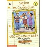 Second Grade Baby, Ann M. Martin, 0590692003