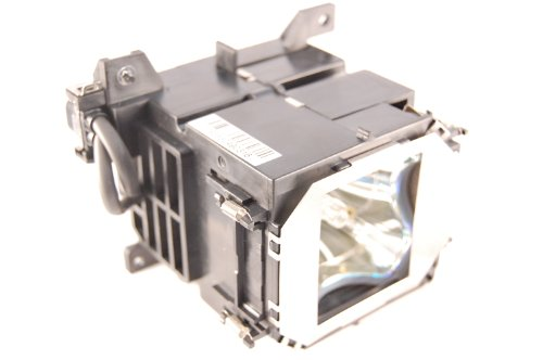 520 Projector (YAMAHA PJL-520 OEM PROJECTOR LAMP EQUIVALENT WITH HOUSING)
