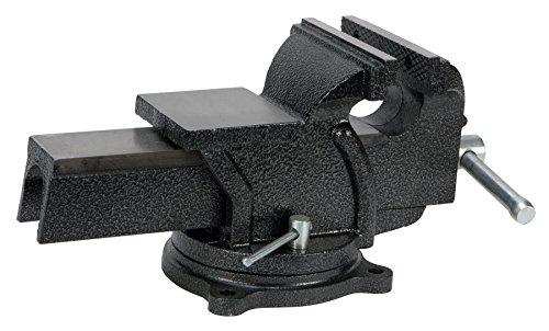 Performance Tool MV6 Hammer Tough 6-Inch Machinist Vise