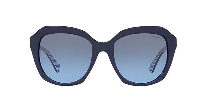 Ralph Lauren RALPH BY 0RA5255 Gafas de sol, Blue, 54 para ...