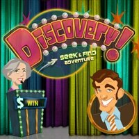 Discovery! A Seek and Find Adventure [Online Game Code]