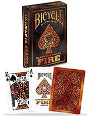 Bicycle 023174 Elements serisi: Fire kart oyunu, küçük