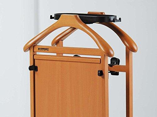 Indossatore da camera in legno: camera da letto anni in vendita arte