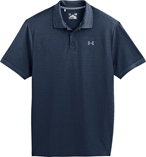 Under Armour Men's Performance Polo T-Shirt