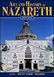 The Art and History of Nazareth, Eugenio Alliata, 8880293095