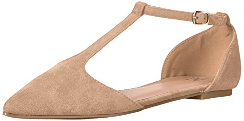 Collection Plates 37 Journee Nude Couleur Femmes Taille Chaussures Marron Eu 6 7dnxpqAw