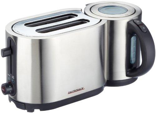 Wasserkocher und toaster g nstige haushaltsger te - Grille pain et bouilloire ...