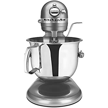 Amazon Com Kitchenaid Professional 6000 Hd Ksm6573ccu Stand Mixer