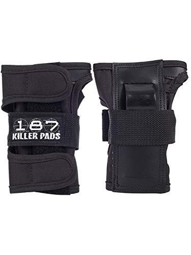 187 Killer Pads Unisex Wrist Guards WGLA100