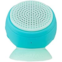 Speaqua Barnacle Waterproof Bluetooth Speaker - Aloha Blue