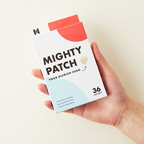 Mighty Patch Hydrocolloid Acne Absorbing Spot Dot (12mm 36 count) by Mighty Patch (Image #3)