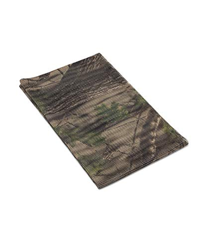 (North Mountain Gear Ghillie Sniper Veil - 100% Cotton - 48