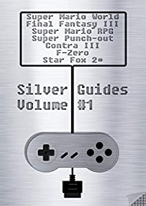 Silver Guides (23 book series) Kindle Edition